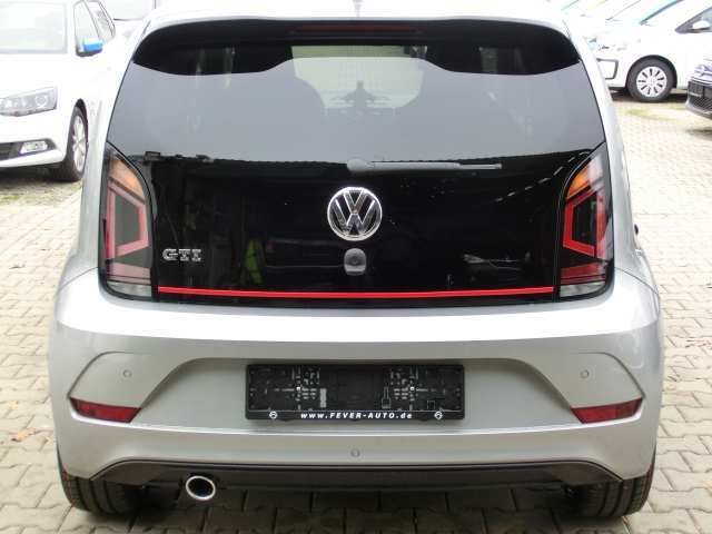 52 The Vw Up 2019 Exterior