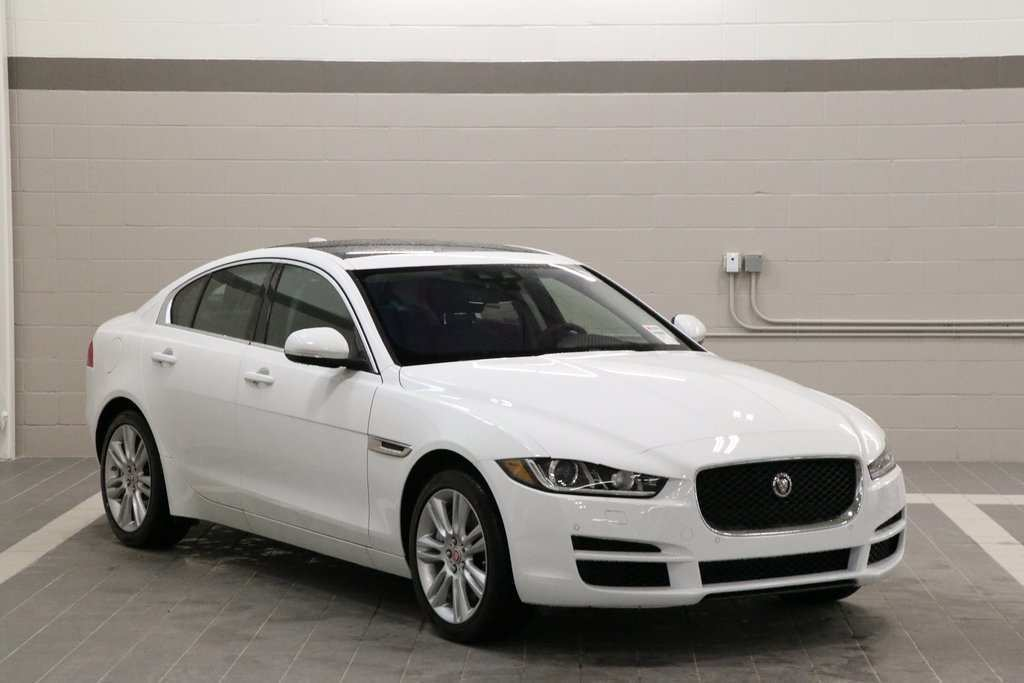 53 A 2019 All Jaguar Xe Sedan Release Date And Concept
