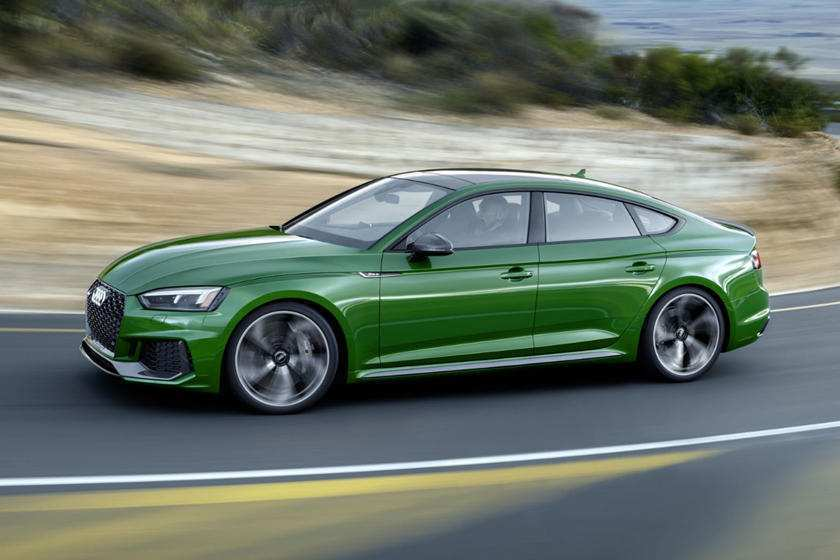 53 A 2019 Audi S5 New Model And Performance
