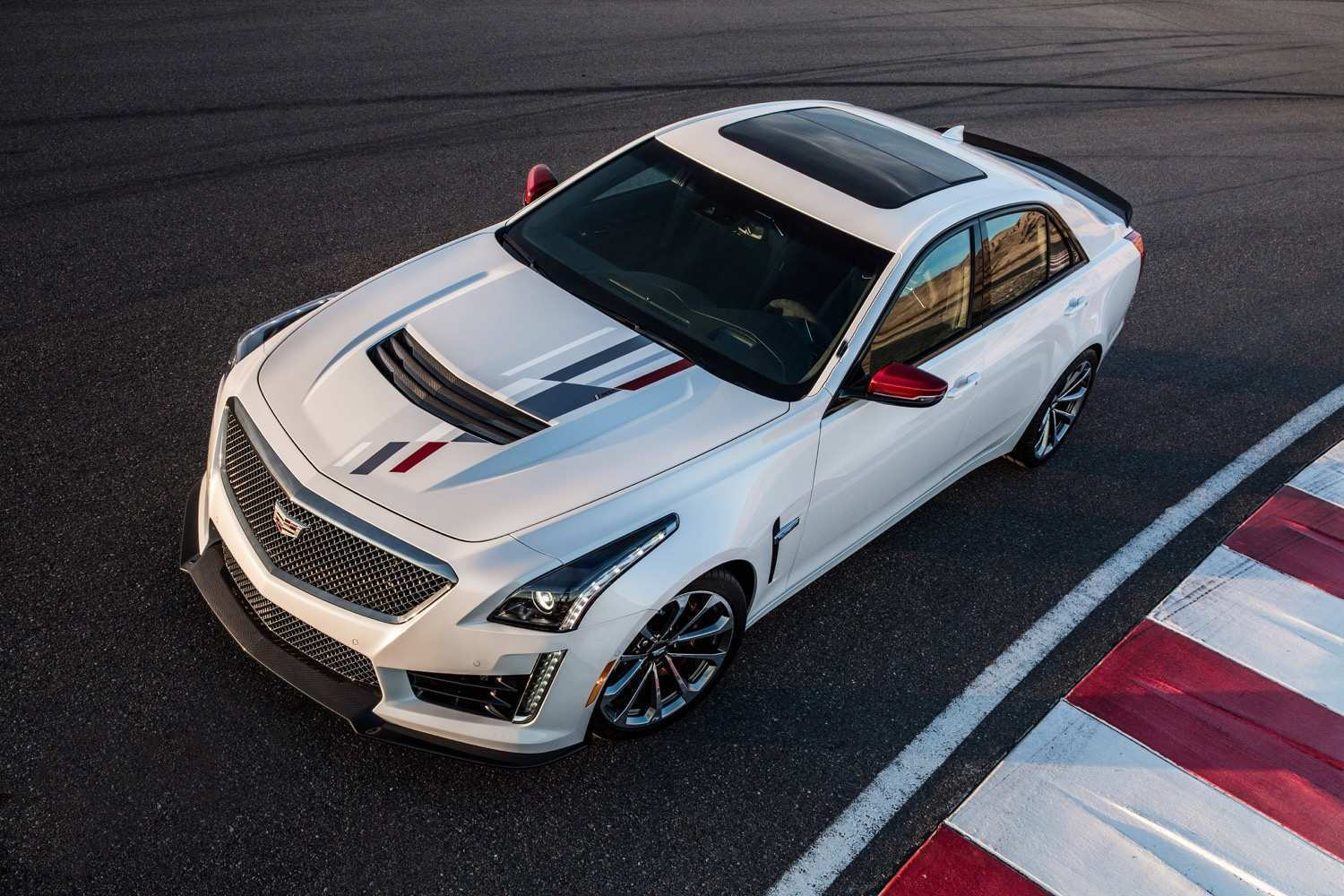 53 A 2019 Cadillac CTS V Specs And Review