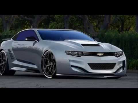 53 A 2019 Chevelle Ss Spesification
