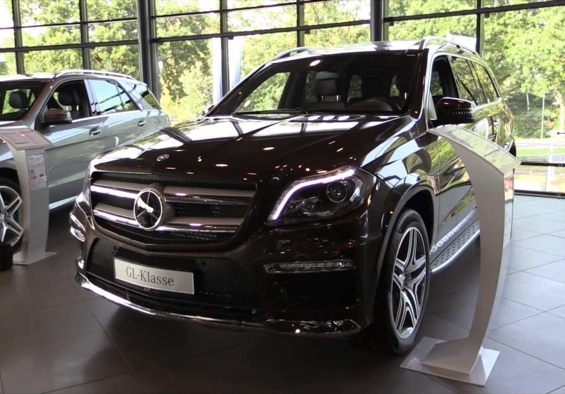 53 A 2019 Mercedes Benz GLK Performance