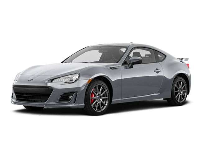 53 A 2019 Subaru BRZ Price And Release Date