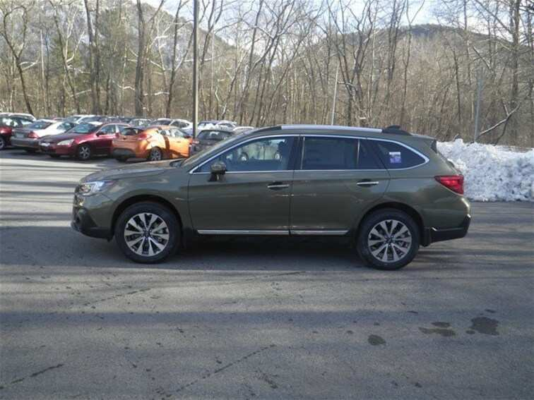 53 A 2019 Subaru Outback Redesign And Review