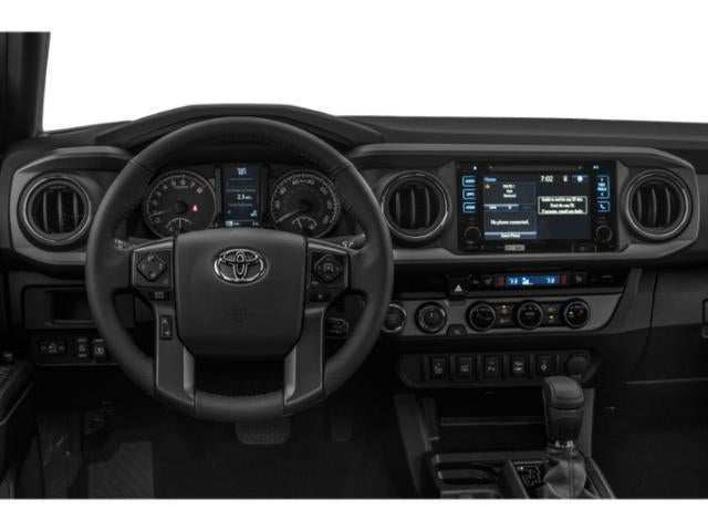 53 A 2019 Toyota Tacoma Concept And Review