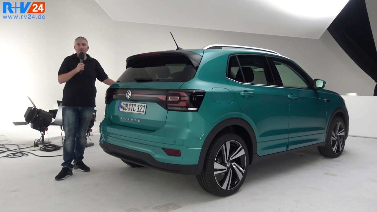 53 A 2019 Volkswagen Cross Ratings