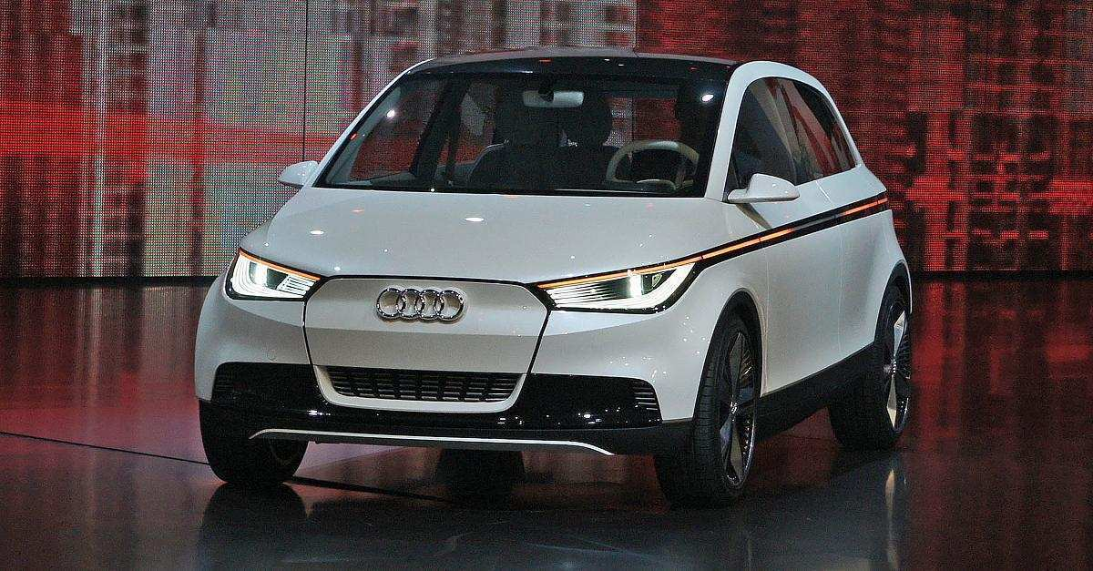 53 A 2020 Audi A2 Release Date And Concept