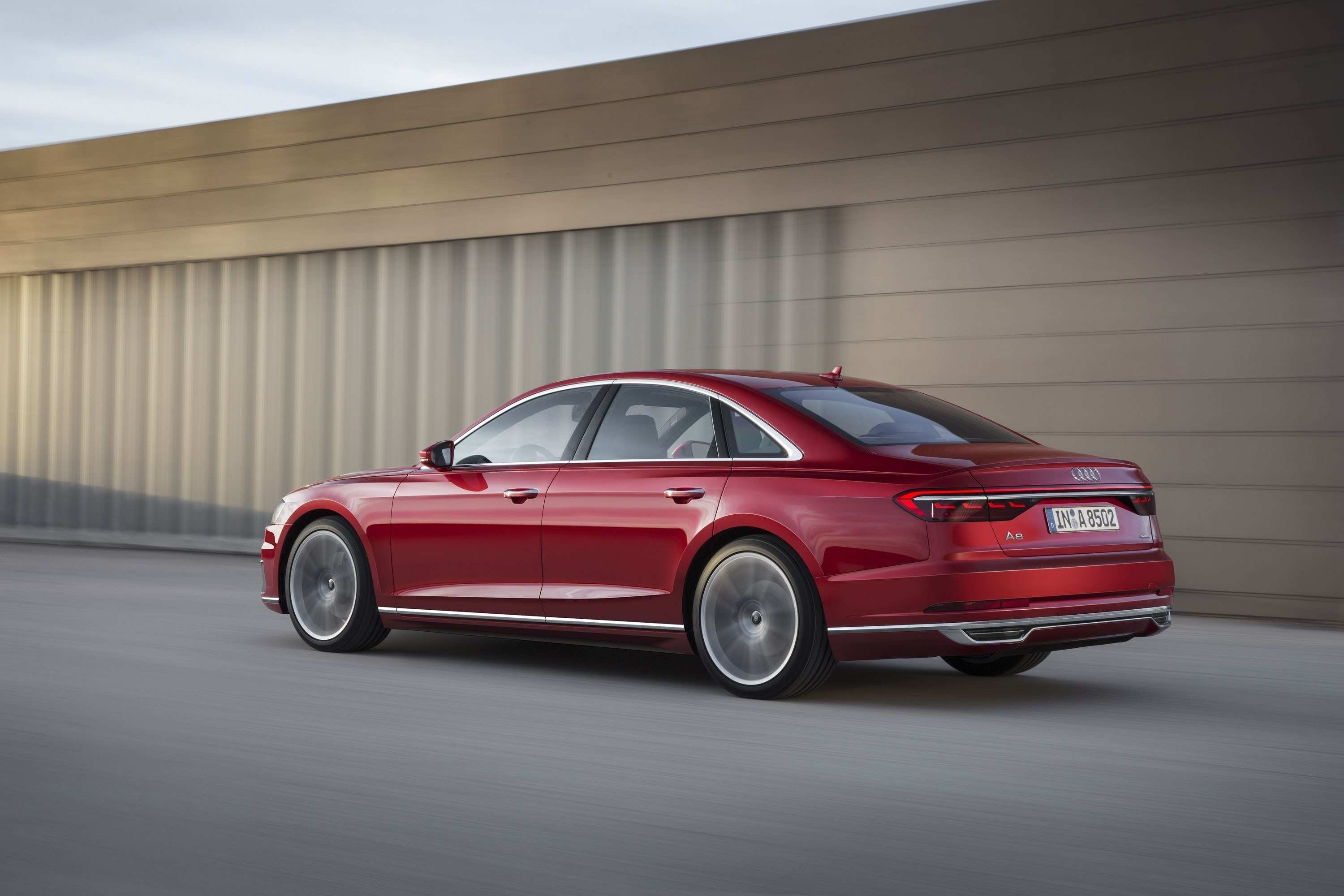53 A 2020 Audi A8 Redesign And Review