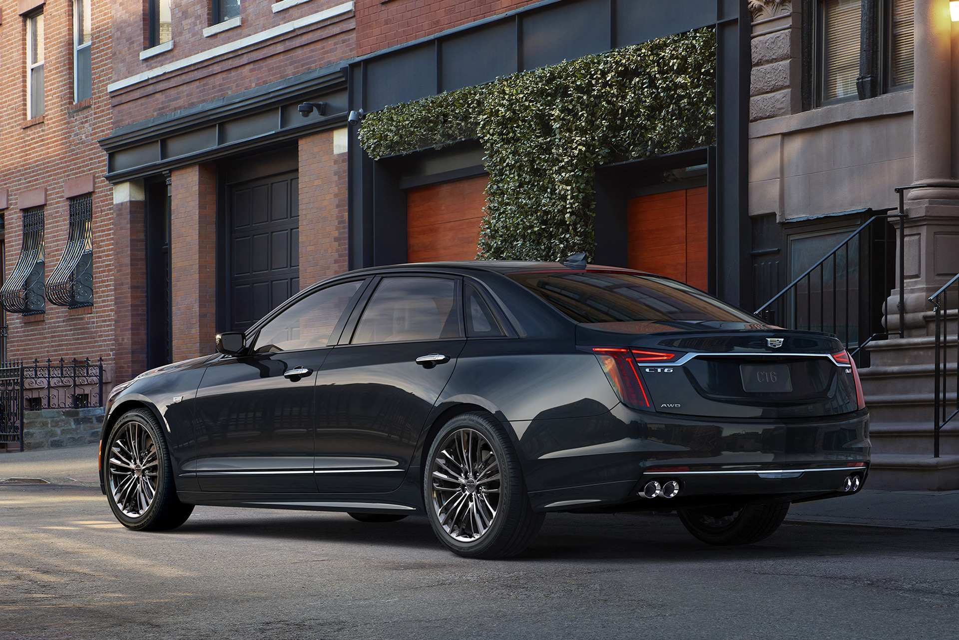 53 A 2020 Cadillac CT6 Pricing
