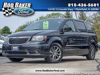53 A 2020 Chrysler Town Country Awd New Model And Performance