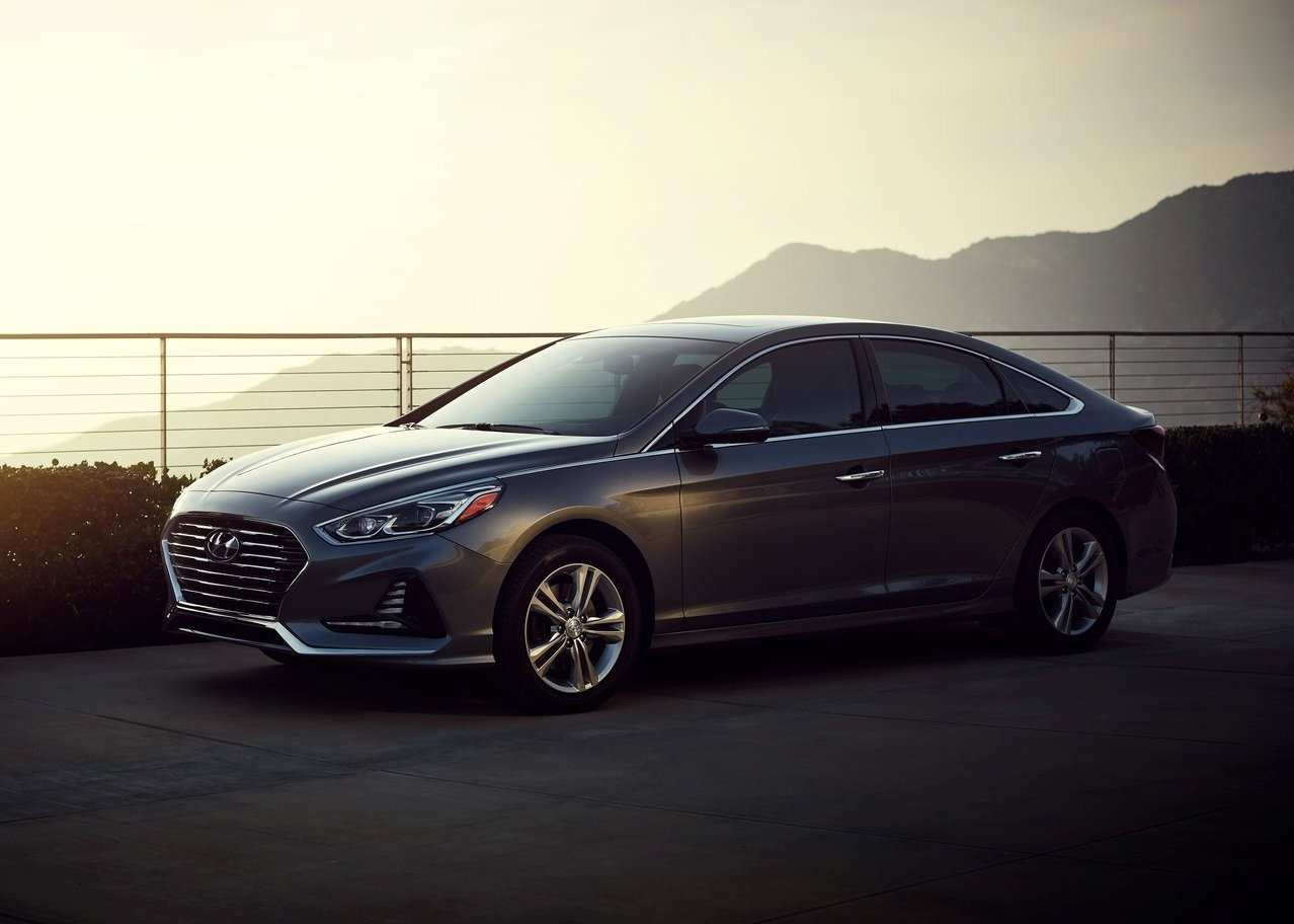 53 A 2020 Hyundai Accent First Drive