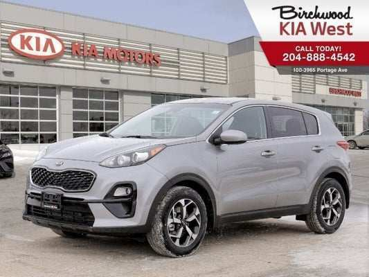 53 A 2020 Kia Sportage Specs And Review