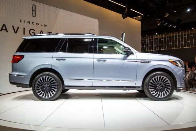 53 A 2020 Lincoln Navigator Pricing