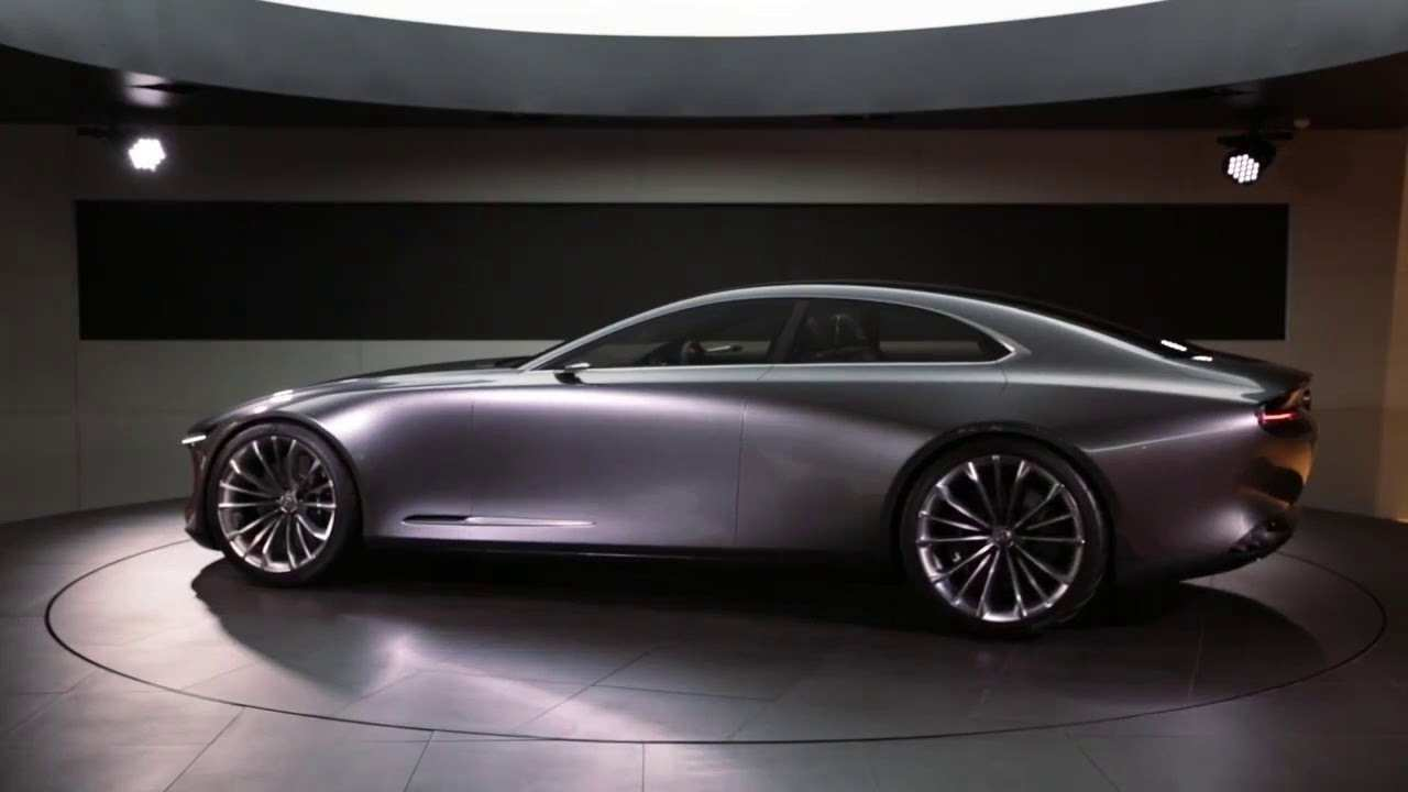 53 A 2020 Mazda 6 Coupe Photos