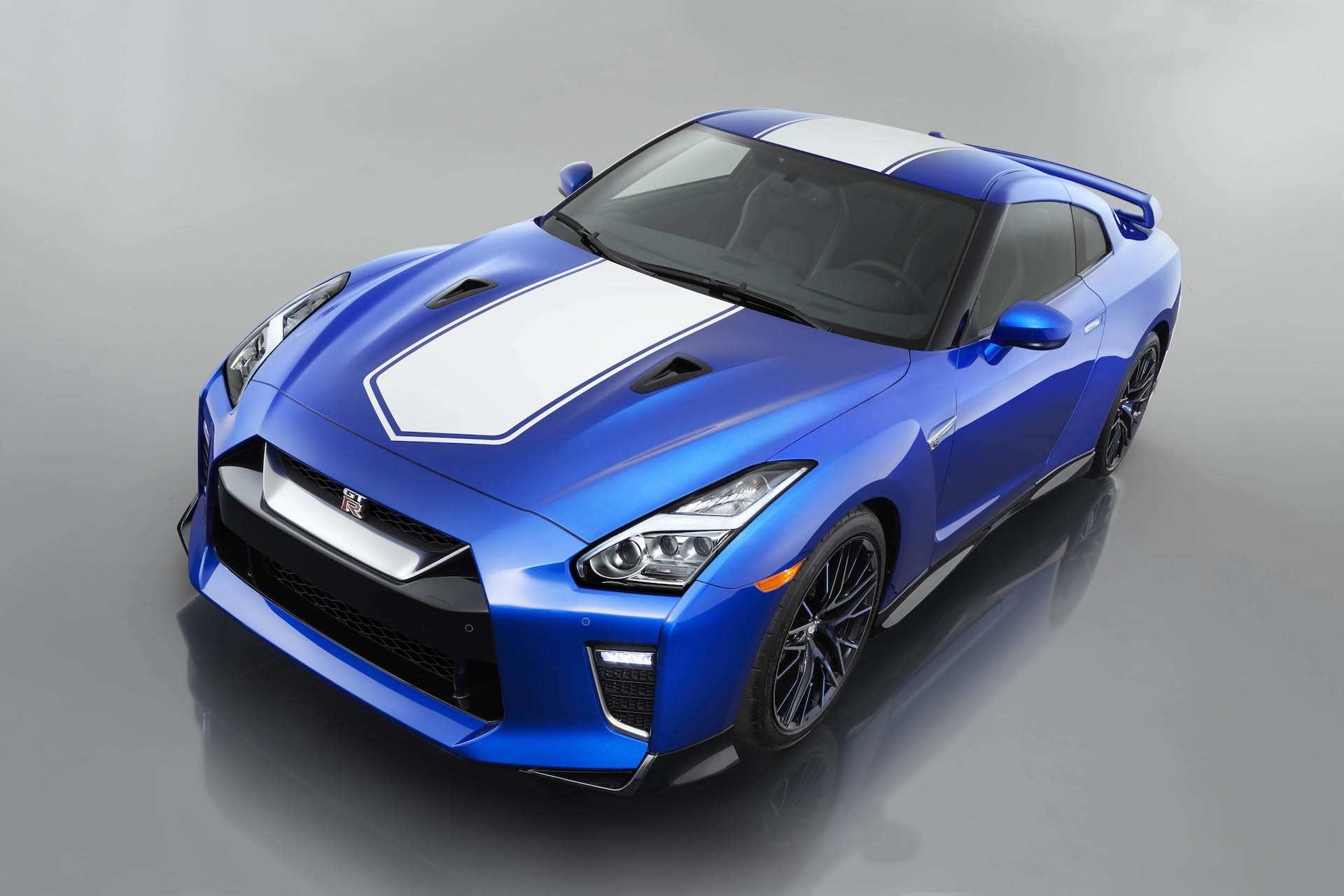 53 A 2020 Nissan Gt R Overview