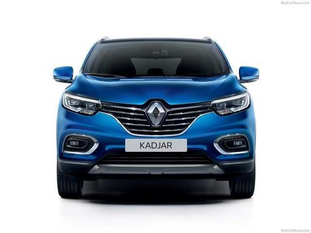 53 A 2020 Renault Kadjar Redesign And Review