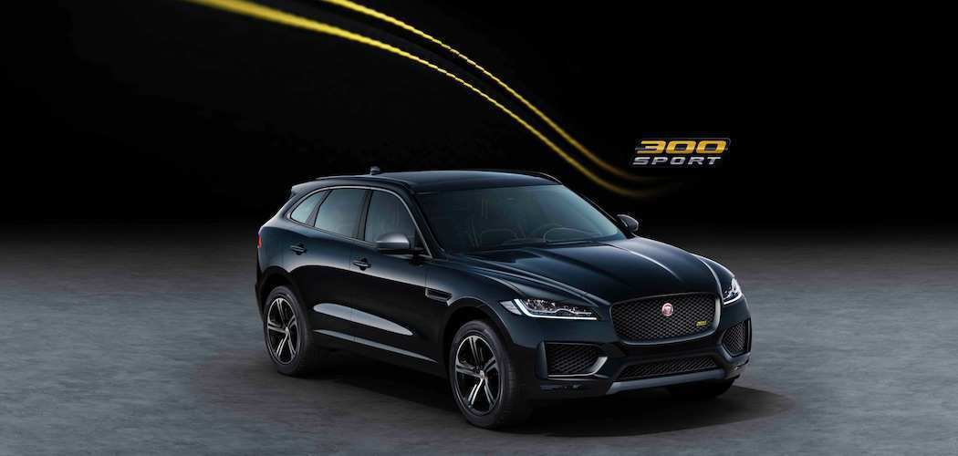 53 A Jaguar I Pace 2020 Performance And New Engine