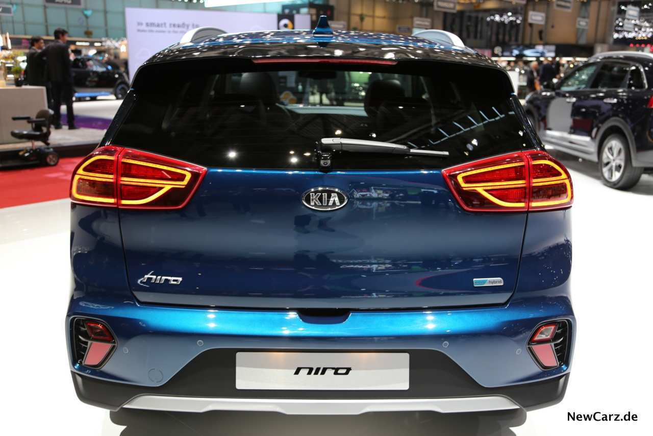 53 A Kia Plug In Hybrid 2020 Engine