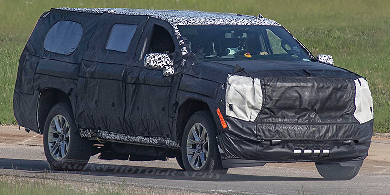 53 A New GMC Yukon 2020 Price And Release Date