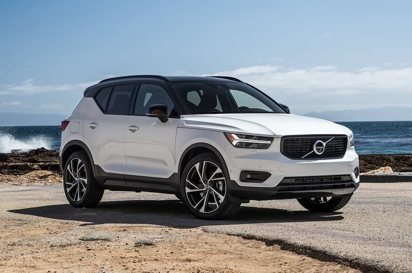 53 A Volvo Phev 2019 Price And Release Date