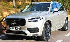 53 A Volvo Xc90 Facelift 2019 Interior