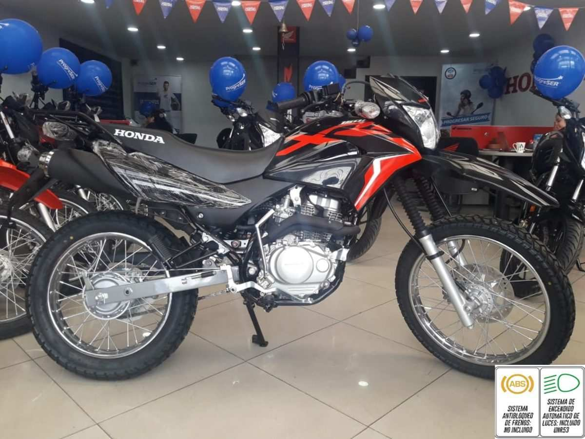 53 A Xr 150 Honda 2020 Concept And Review
