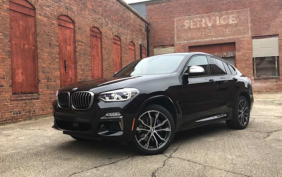 53 All New 2019 BMW X4 Price And Release Date