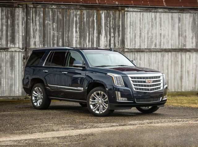 53 All New 2019 Cadillac Escalade Style