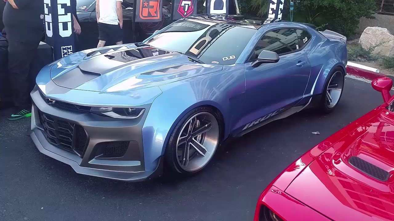 53 All New 2019 Camaro Z28 Horsepower Configurations