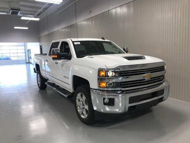 53 All New 2019 Chevy 2500Hd Duramax History