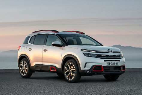 53 All New 2019 Citroen C5 Price Design And Review