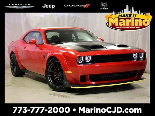 53 All New 2019 Dodge Charger Srt8 Hellcat Pricing