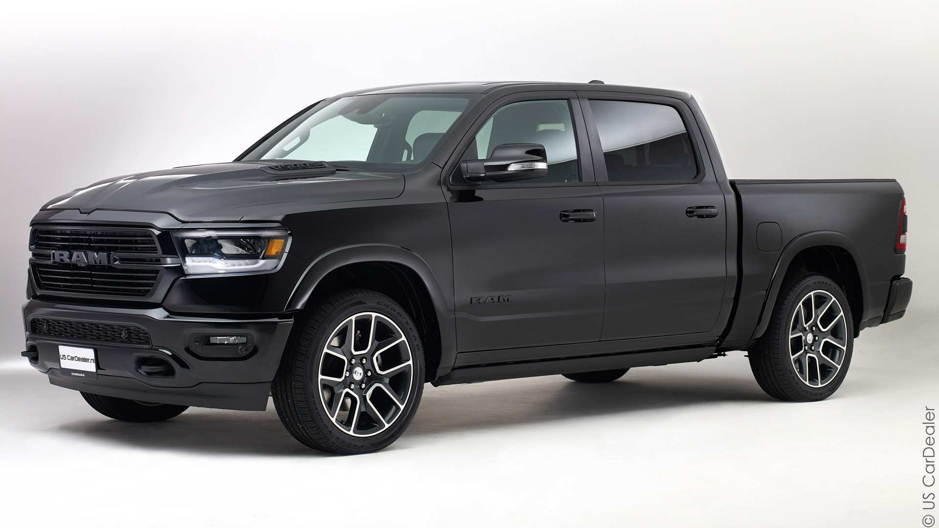 53 All New 2019 Dodge Ram 1500 Picture