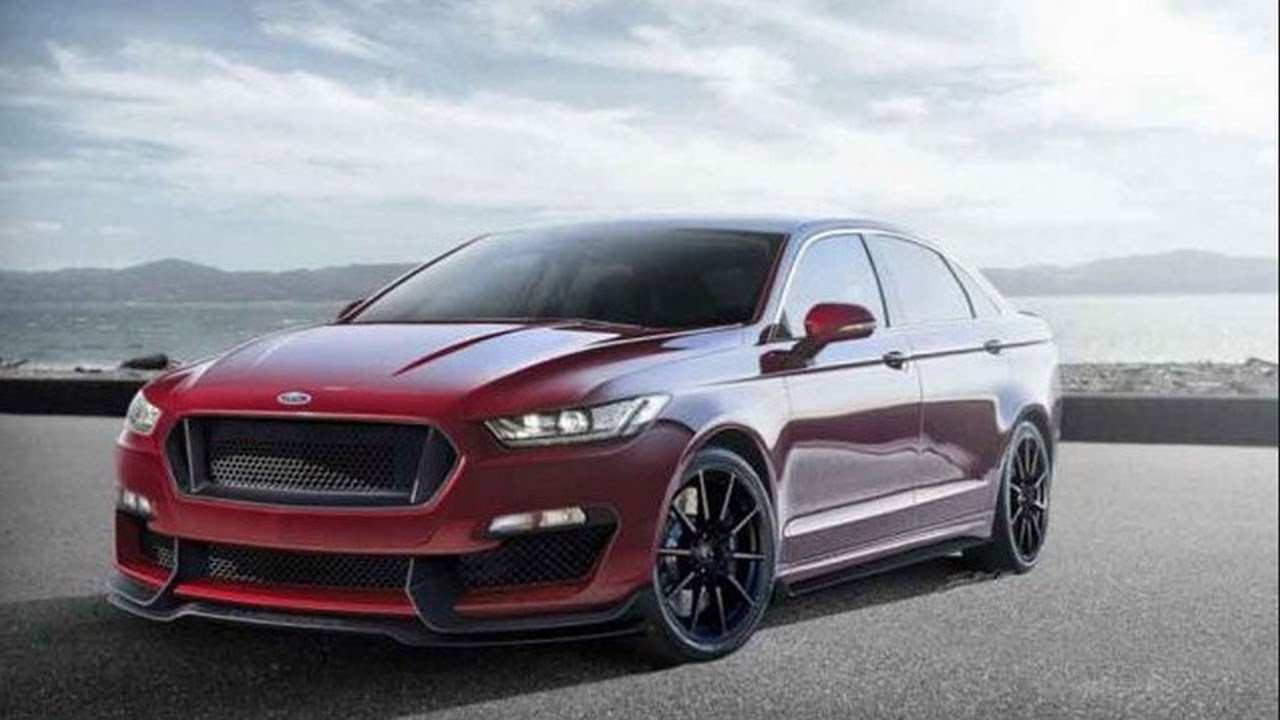 53 All New 2019 Ford Taurus Configurations