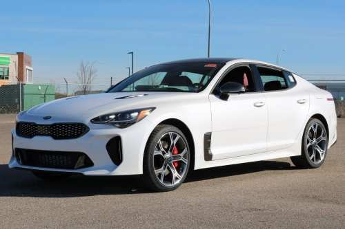 53 All New 2019 Kia Gt Stinger Specs And Review
