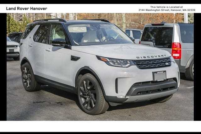 53 All New 2019 Land Rover Discovery Release