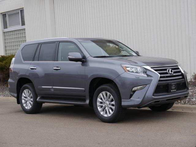 53 All New 2019 Lexus Gx470 Review