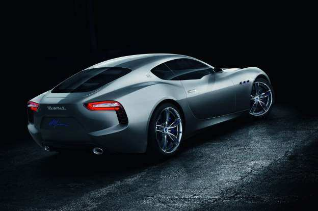 53 All New 2019 Maserati Alfieris Price Design And Review