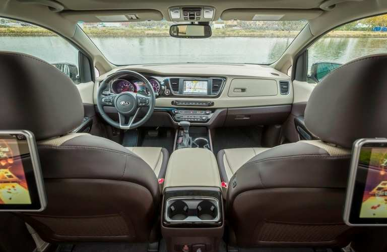53 All New 2019 The All Kia Sedona Prices