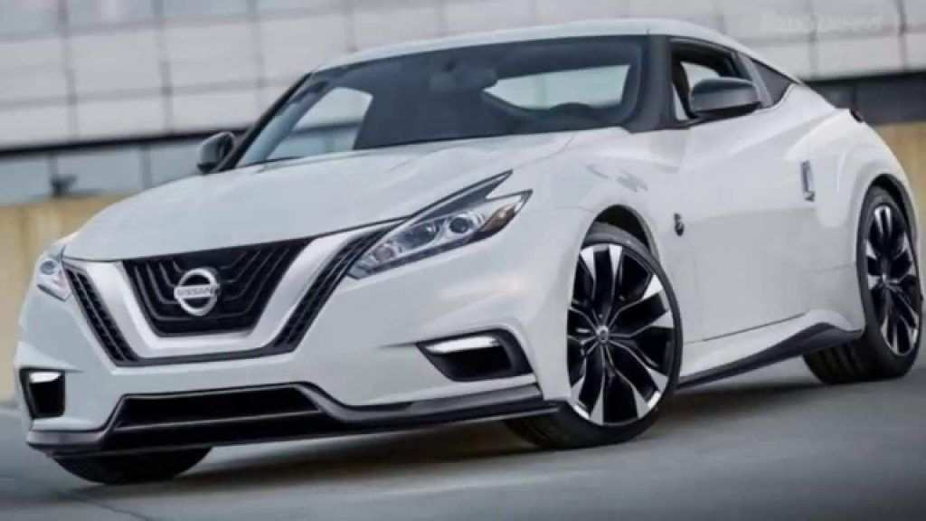 53 All New 2019 The Nissan Z35 Review Images