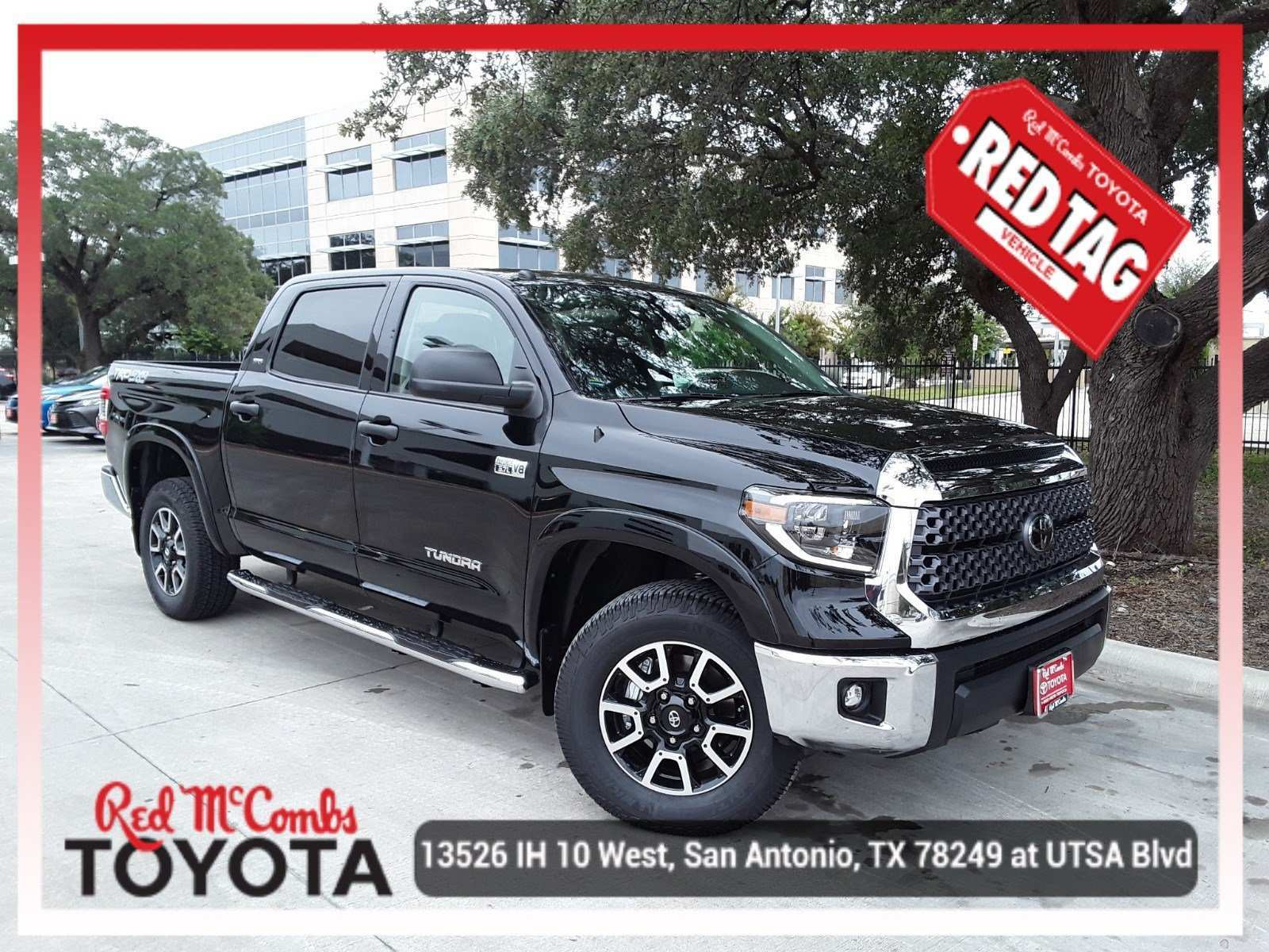 53 All New 2019 Toyota Tundra Price Design And Review