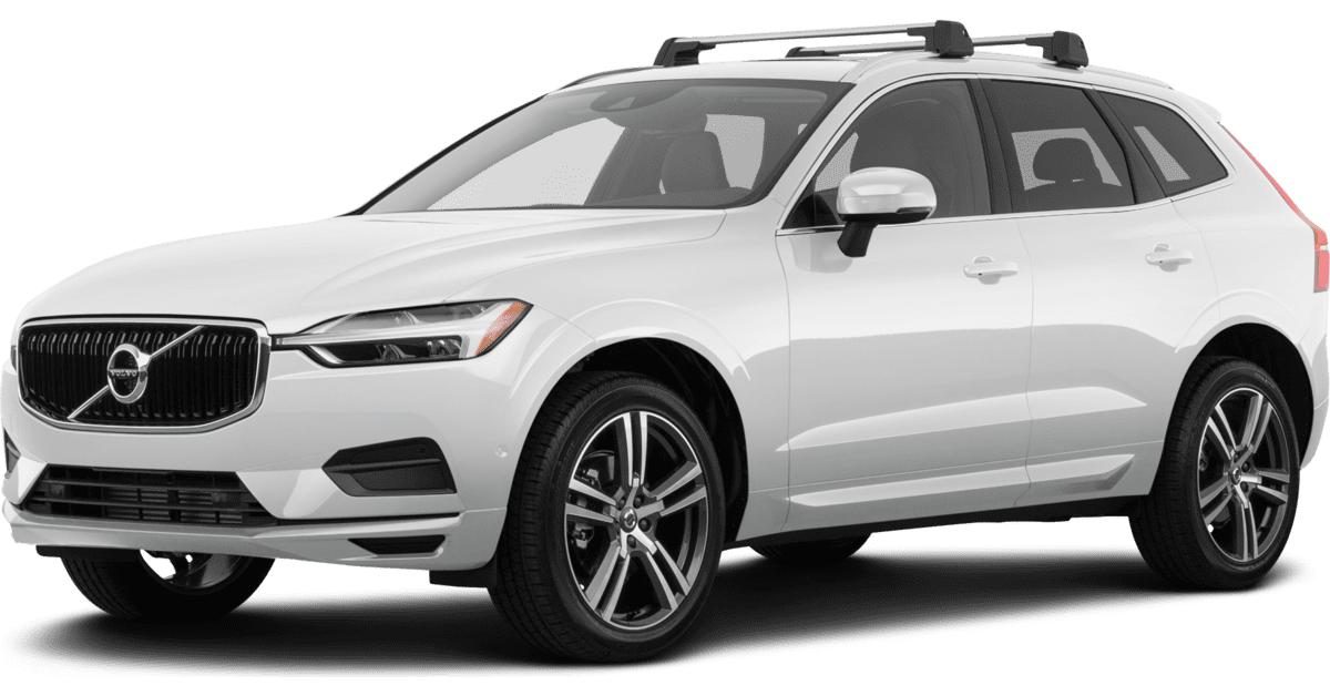 53 All New 2019 Volvo XC60 Redesign And Concept