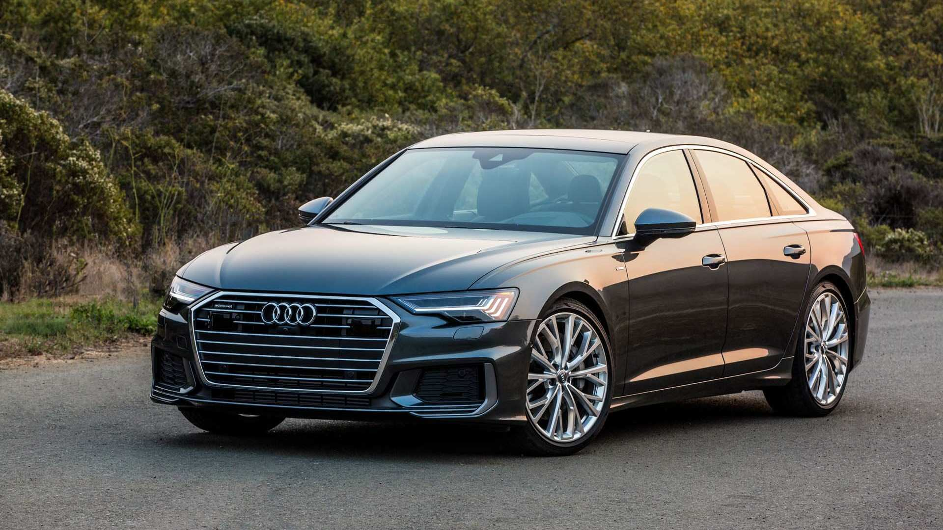 53 All New 2020 Audi A6 Overview