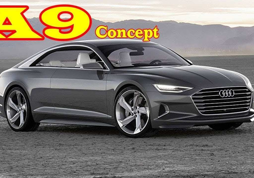 53 All New 2020 Audi A9 Concept Prices | Review Cars 2020
