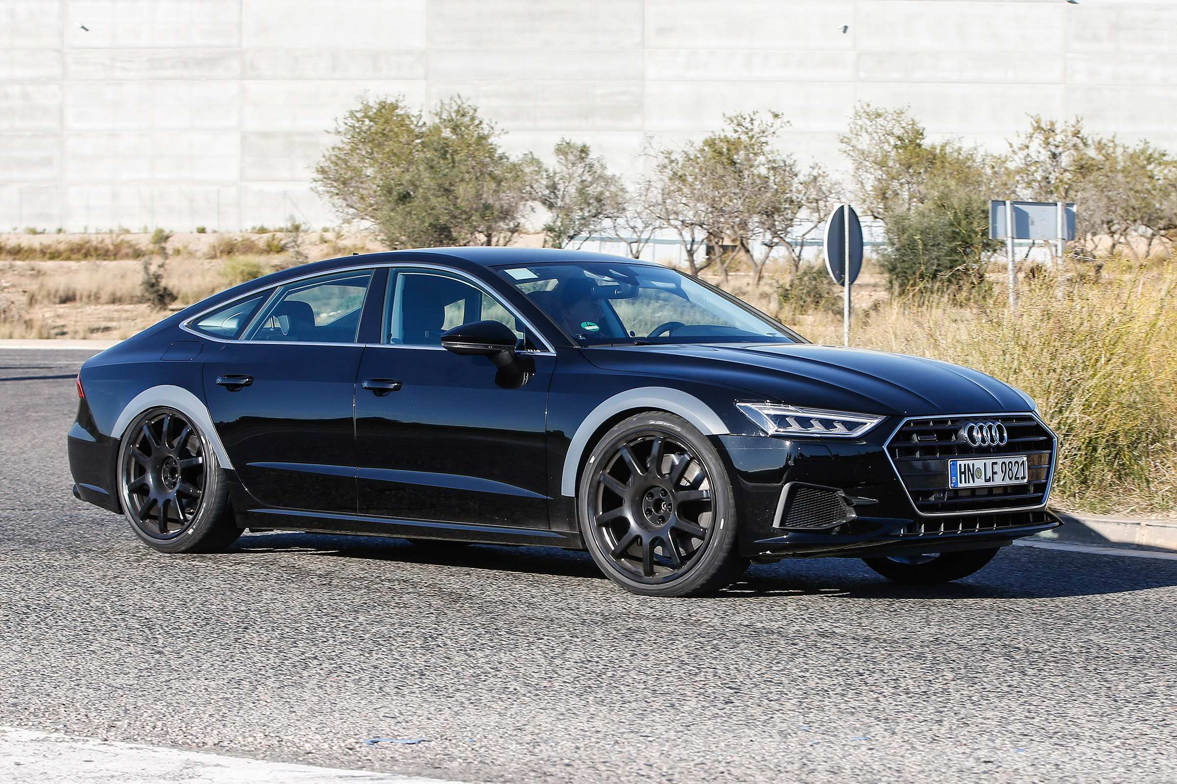 53 All New 2020 Audi Rs7 Specs