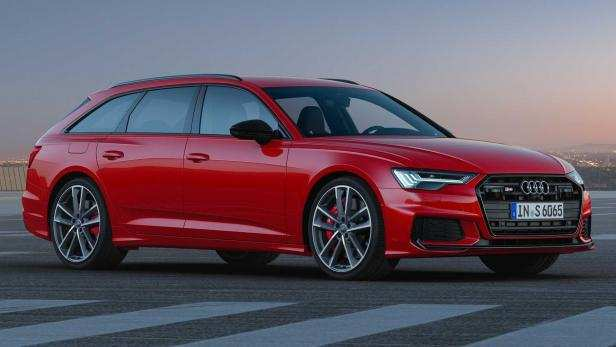 53 All New 2020 Audi S7 Configurations