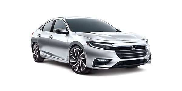 53 All New 2020 Honda City Redesign And Review