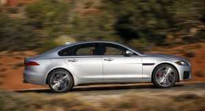 53 All New 2020 Jaguar XF New Review