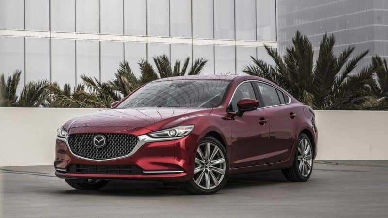 53 All New 2020 Mazda 6 Price Design And Review