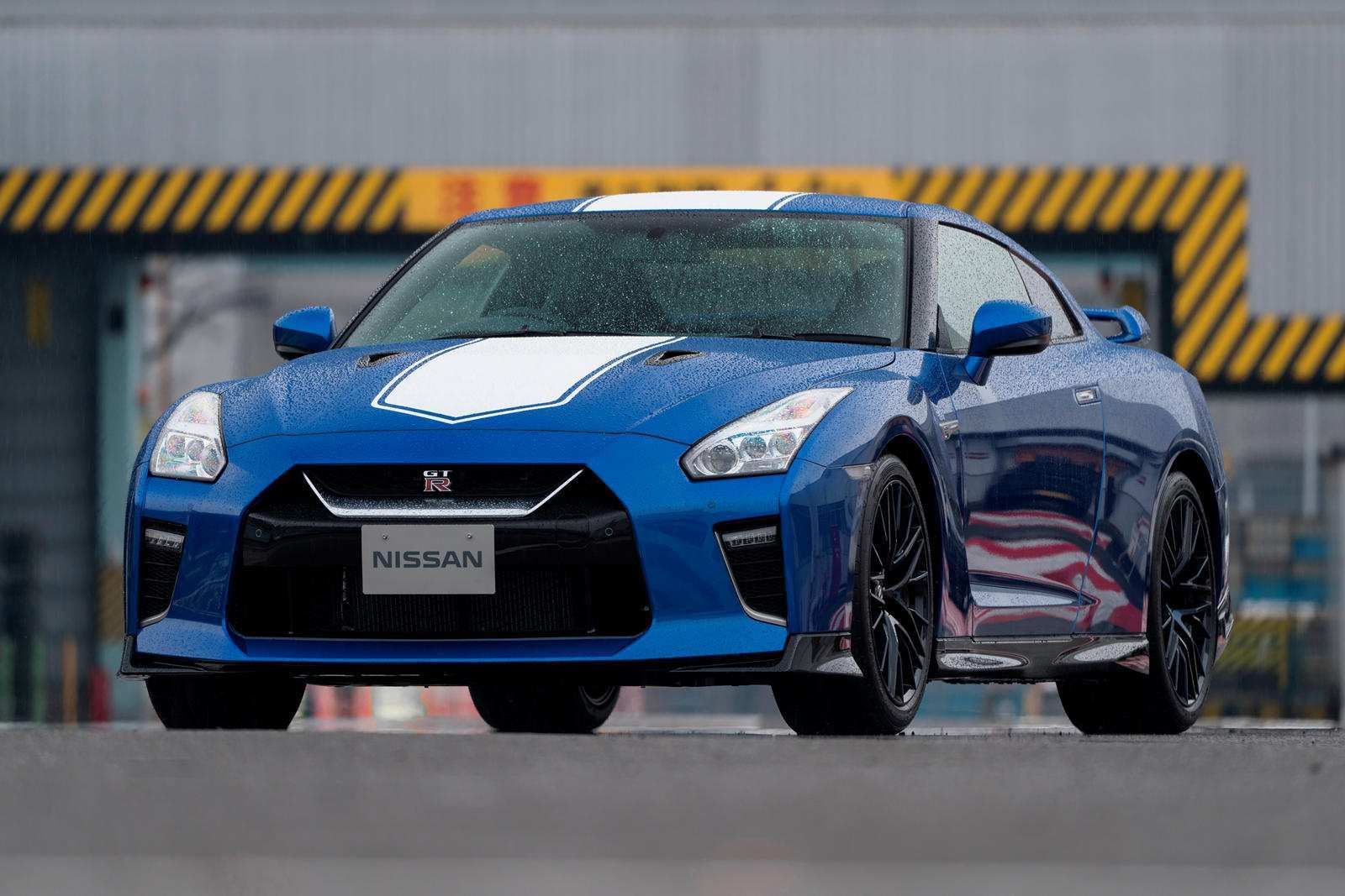 53 All New 2020 Nissan Gt R Nismo Performance And New Engine